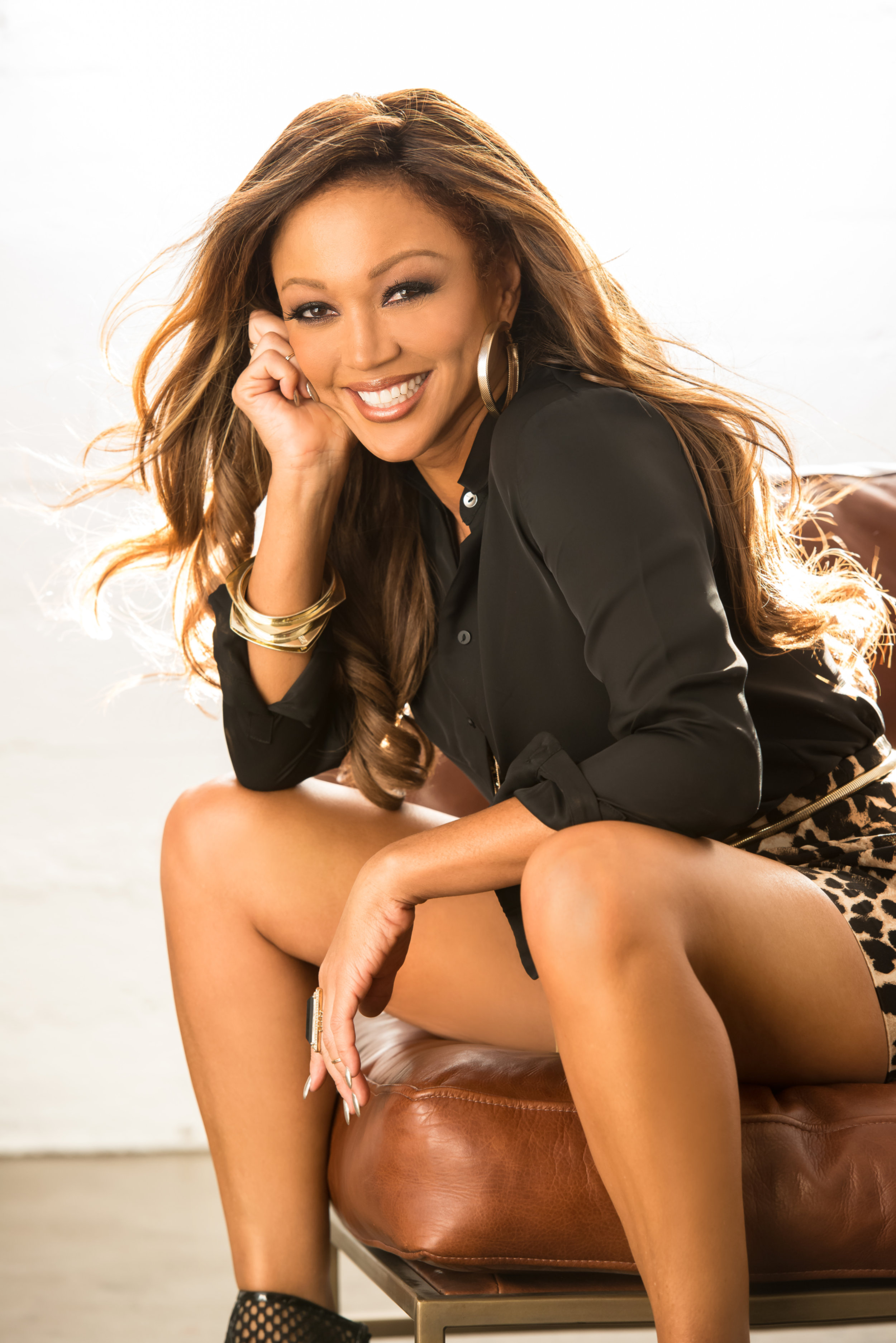Chante Moore - Sunday, Sept 1st 2019