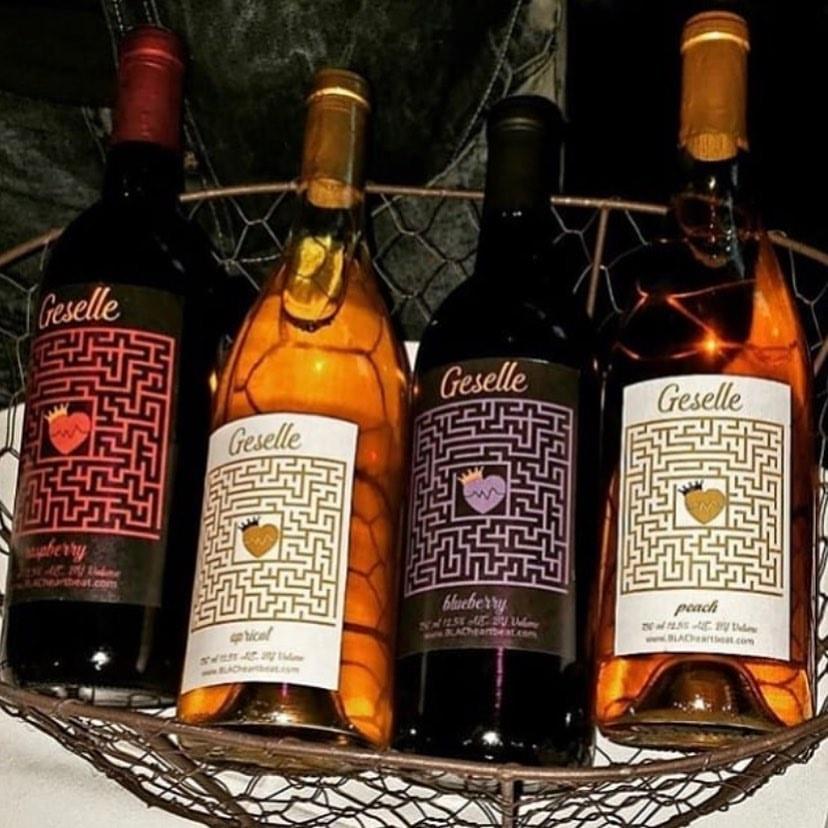 Geselle Wine