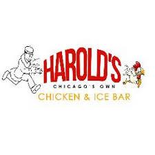 Harold's Chicken & Ice Bar