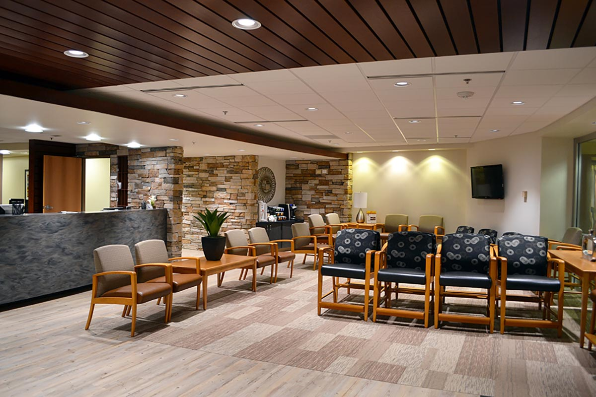 Wrapping Up Porter Hospital Colorado Joint Replacement   May 29, 2015