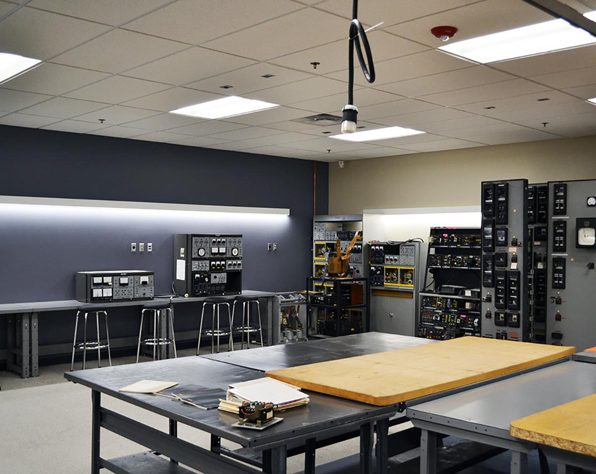 Hyder Construction Wraps Up Xcel Energy Training Facility   December 15, 2014