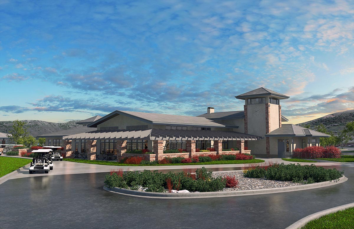 Red Rocks Country Club to Undergo $4.2 Million Renovation   July 15, 2014