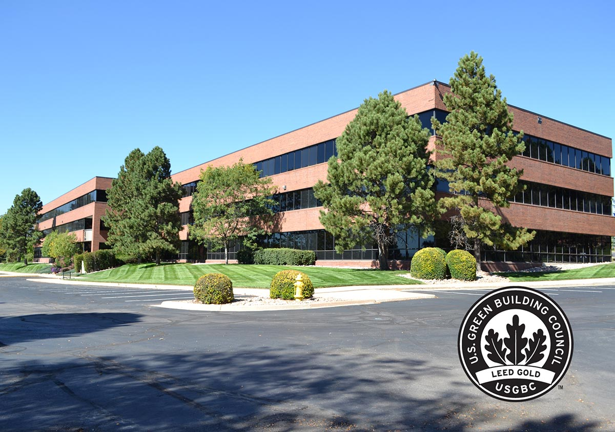 Merrick TI Achieves LEED Gold   March 19, 2014