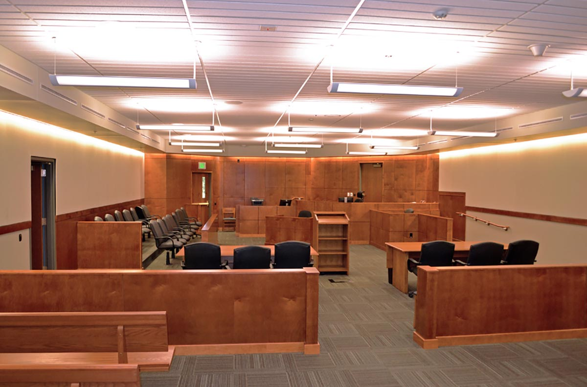 Hyder Completes Seventh Project for Arapahoe County   November 15, 2013