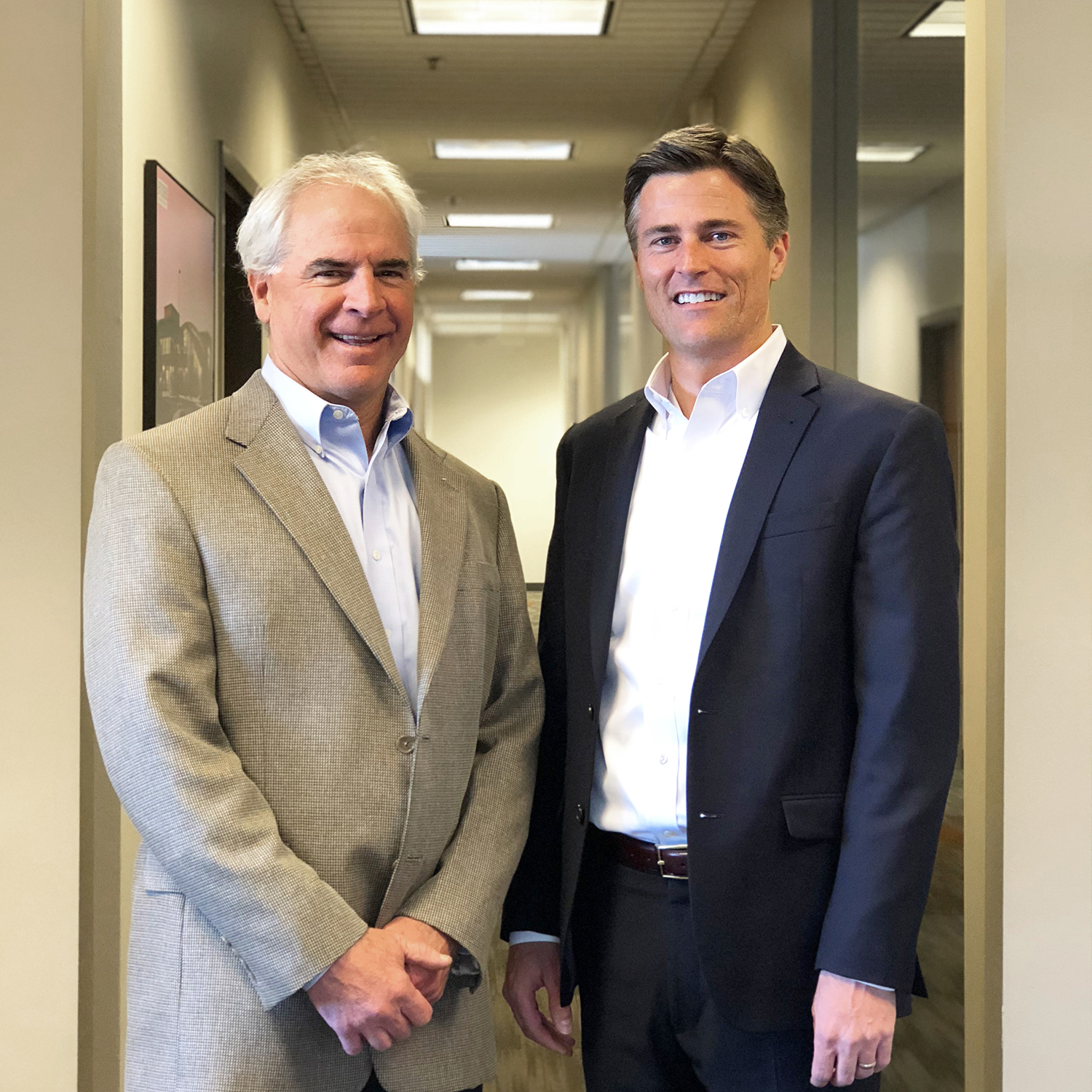 Hyder Announces New President, Matt Huelskamp   March 30, 2018