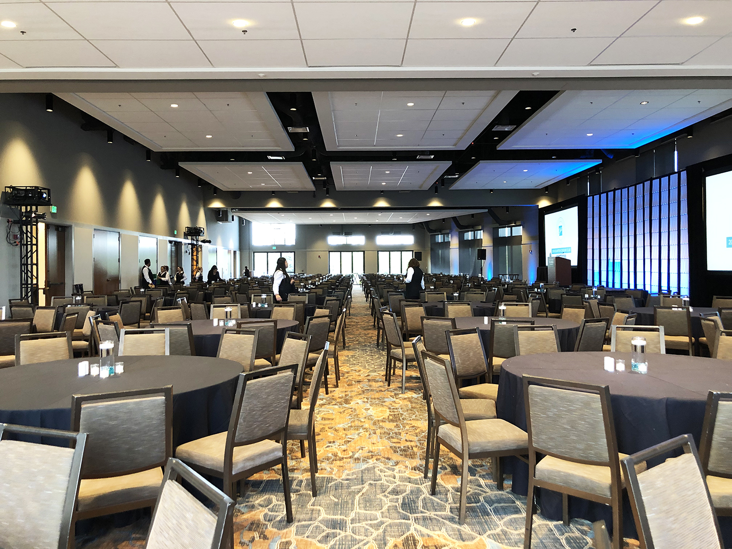 Westin Westminster Conference Center Addition Completes   July 15, 2019
