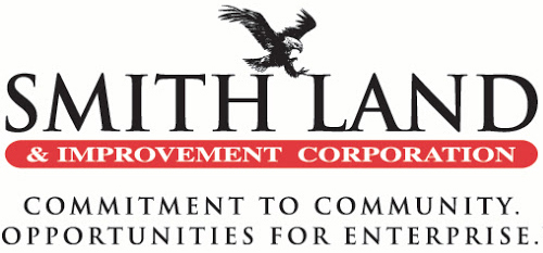 Smith Land and Improvement Corporation Logo