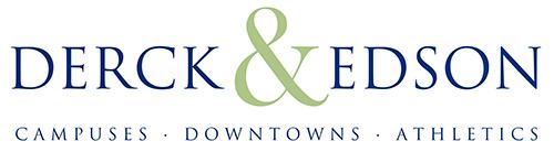 Derck and Edson Associations Logo