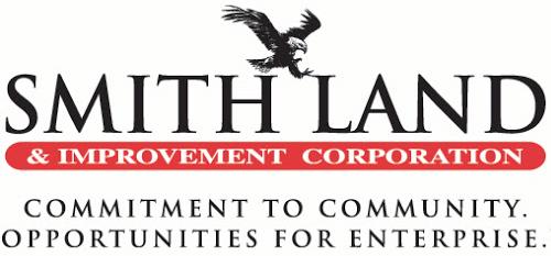 Smith Land and Improvement Corporation Logo