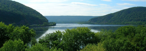Susquehanna River, courtesy of Susquehanna Appalachian Trail Club