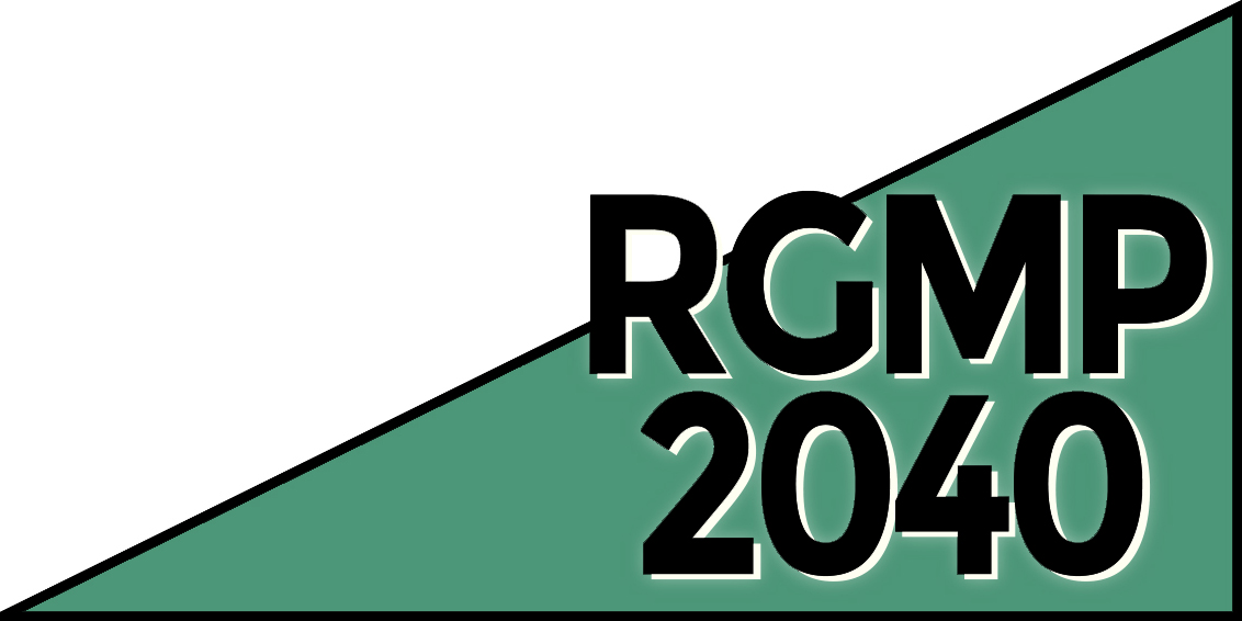 Regional Growth Management Plan logo