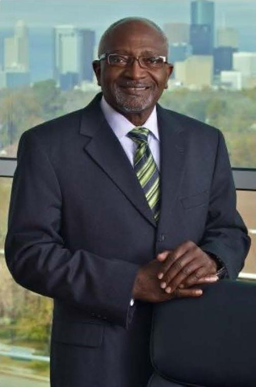 Dr. Robert Bullard