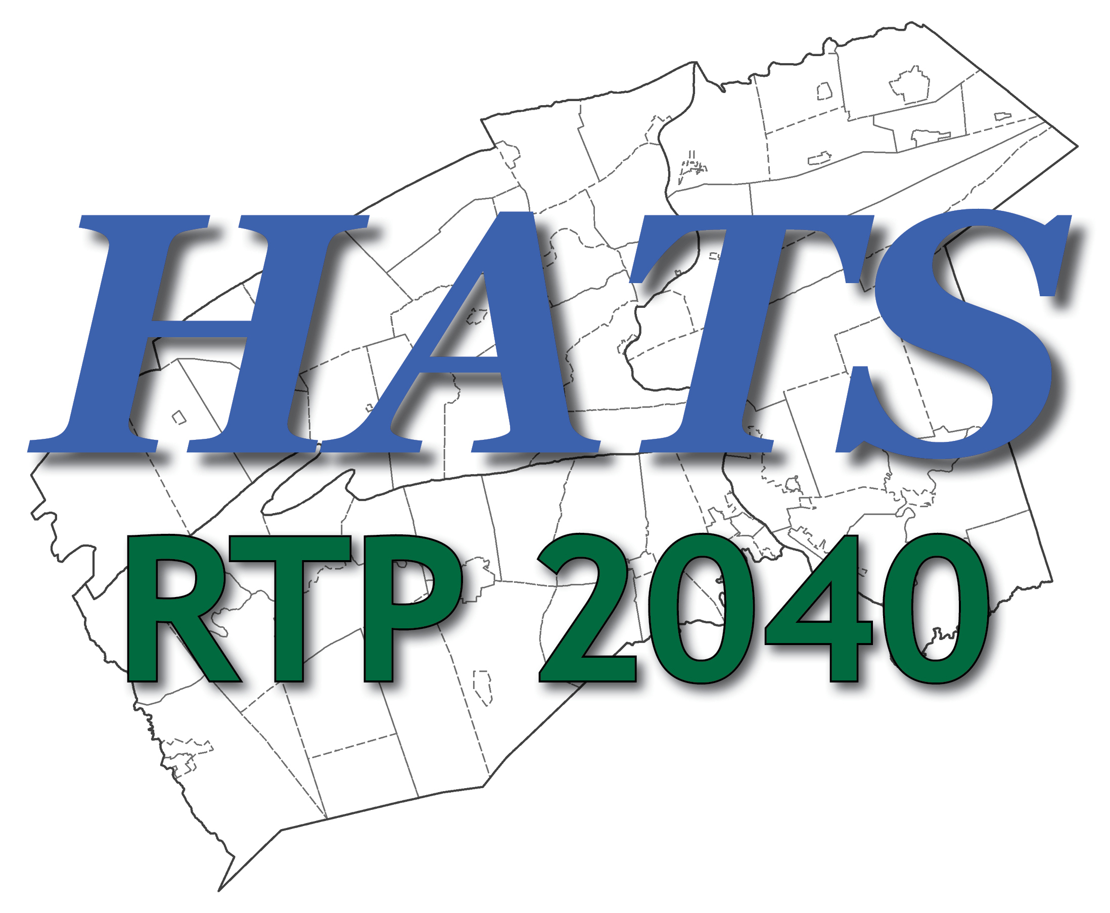 HATS RTP 2040 Logo