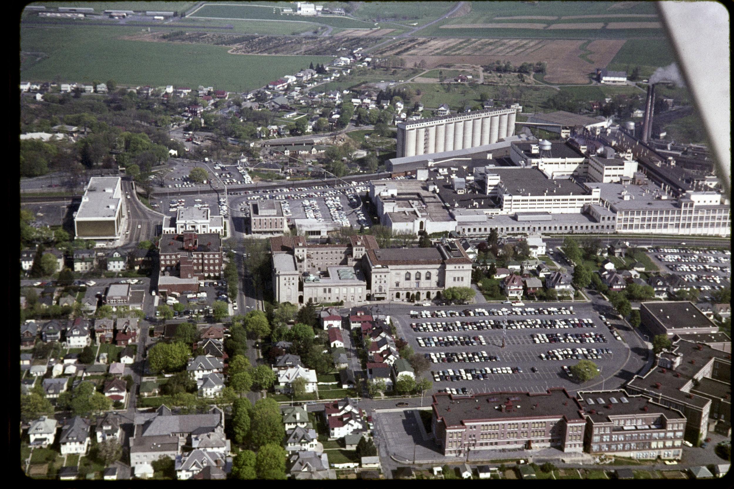 Derry #1