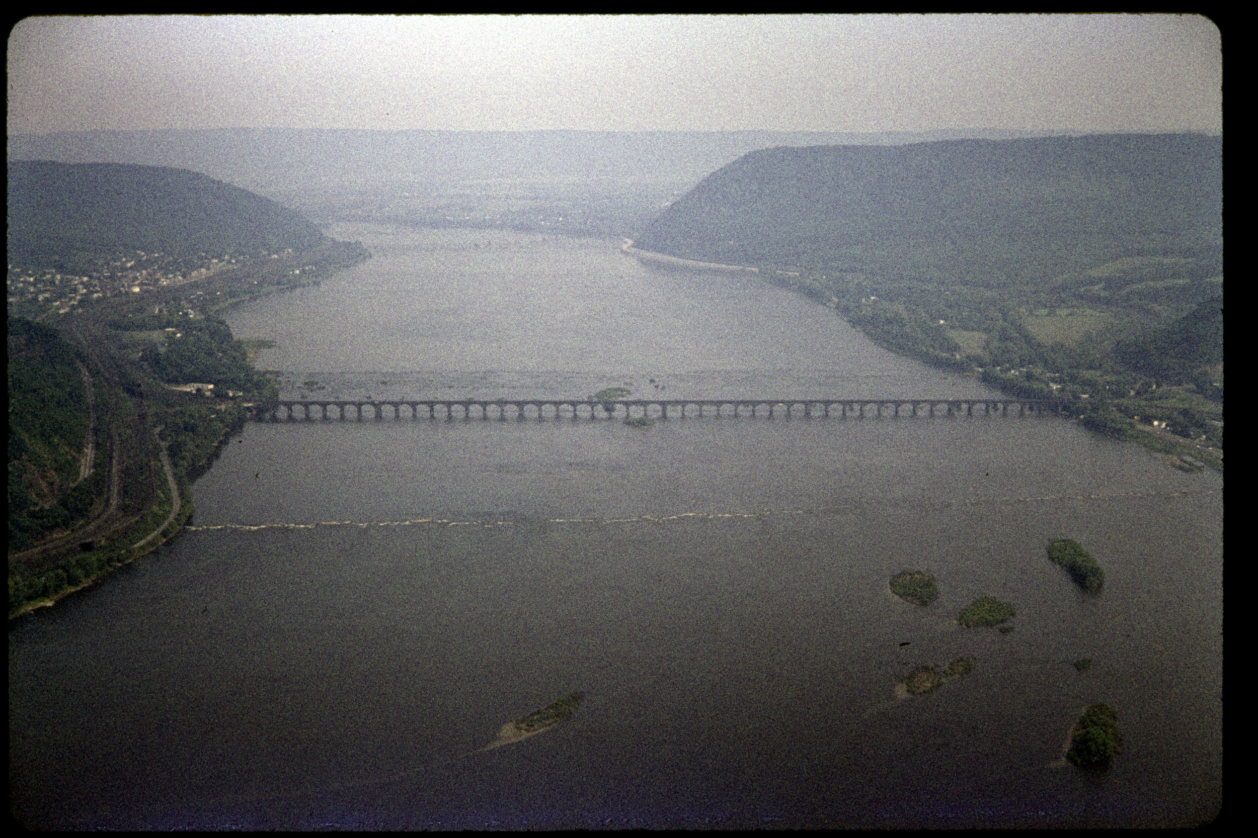 Susquehanna #7