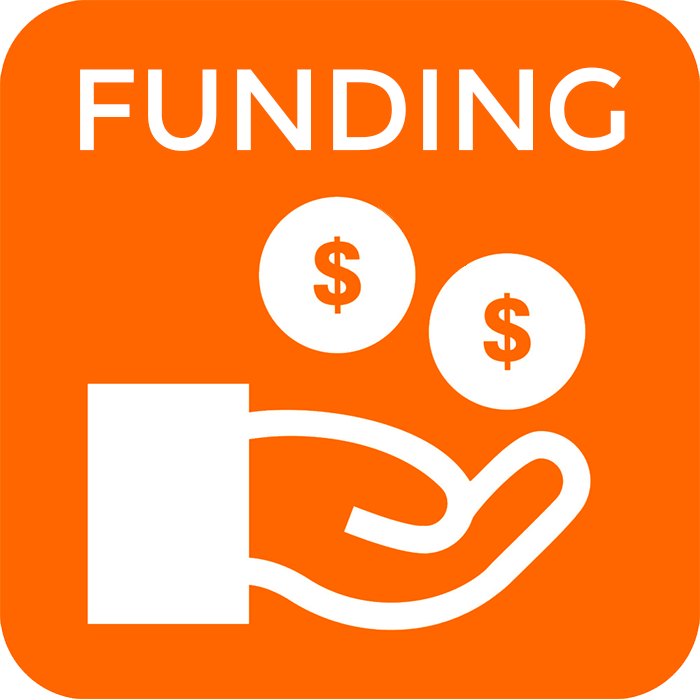 grant funding image