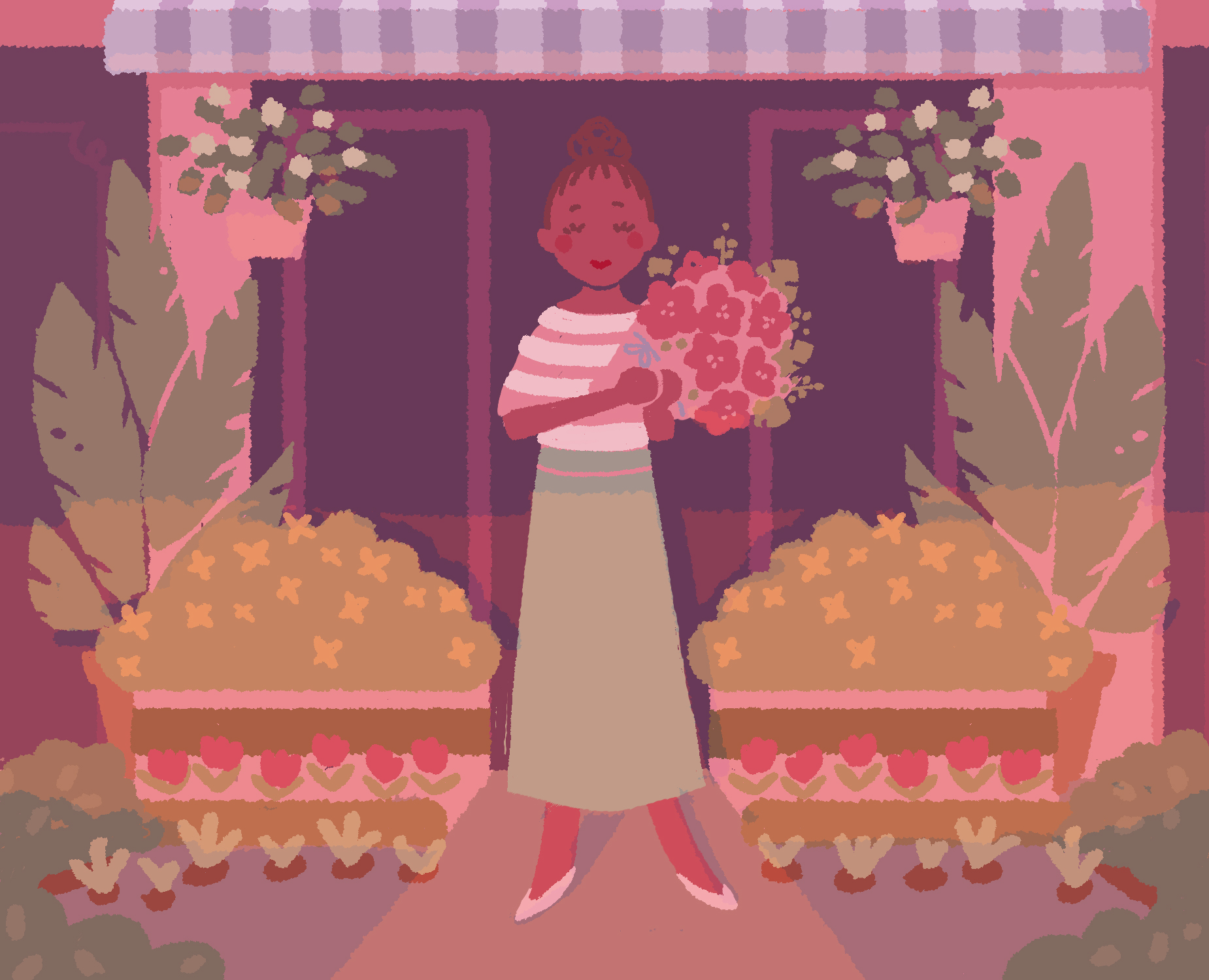 The Local Flower Shop