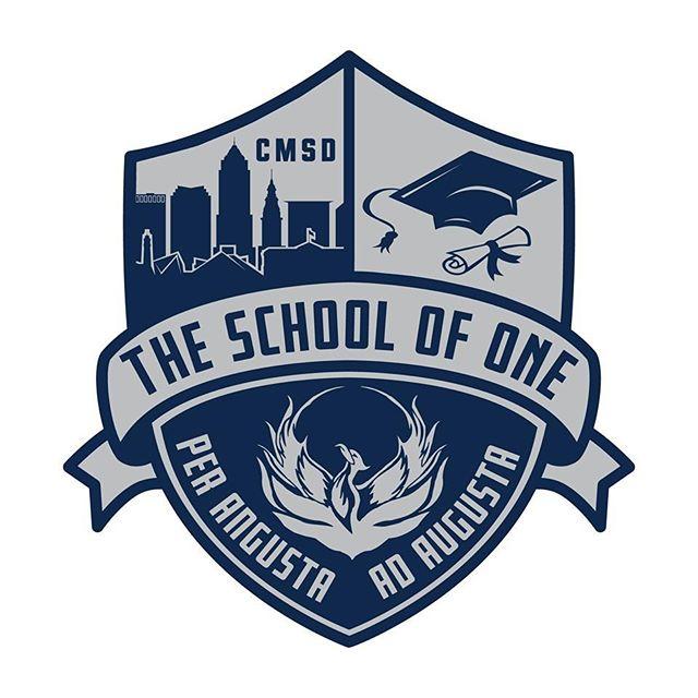 Logo for cmsd