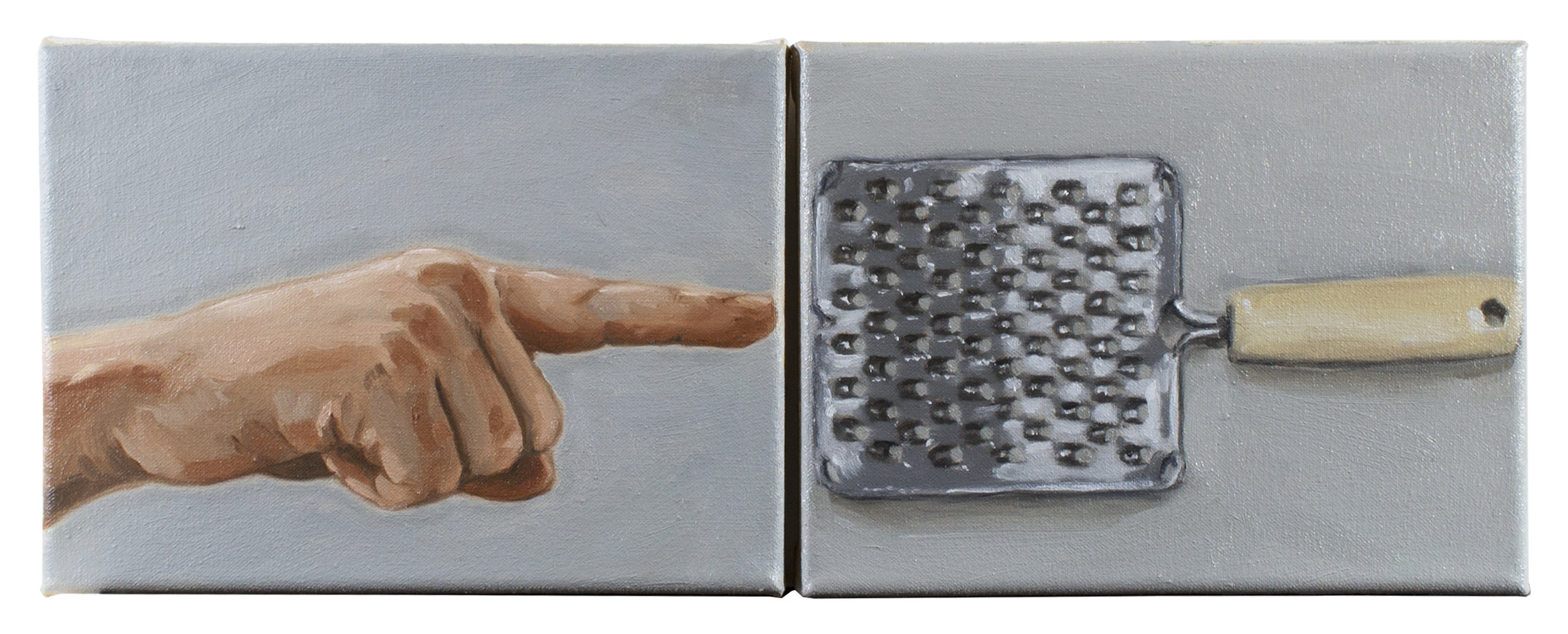 Hand/Grater