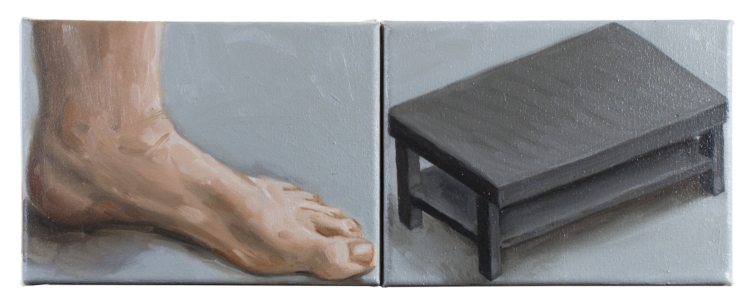 Foot/Table