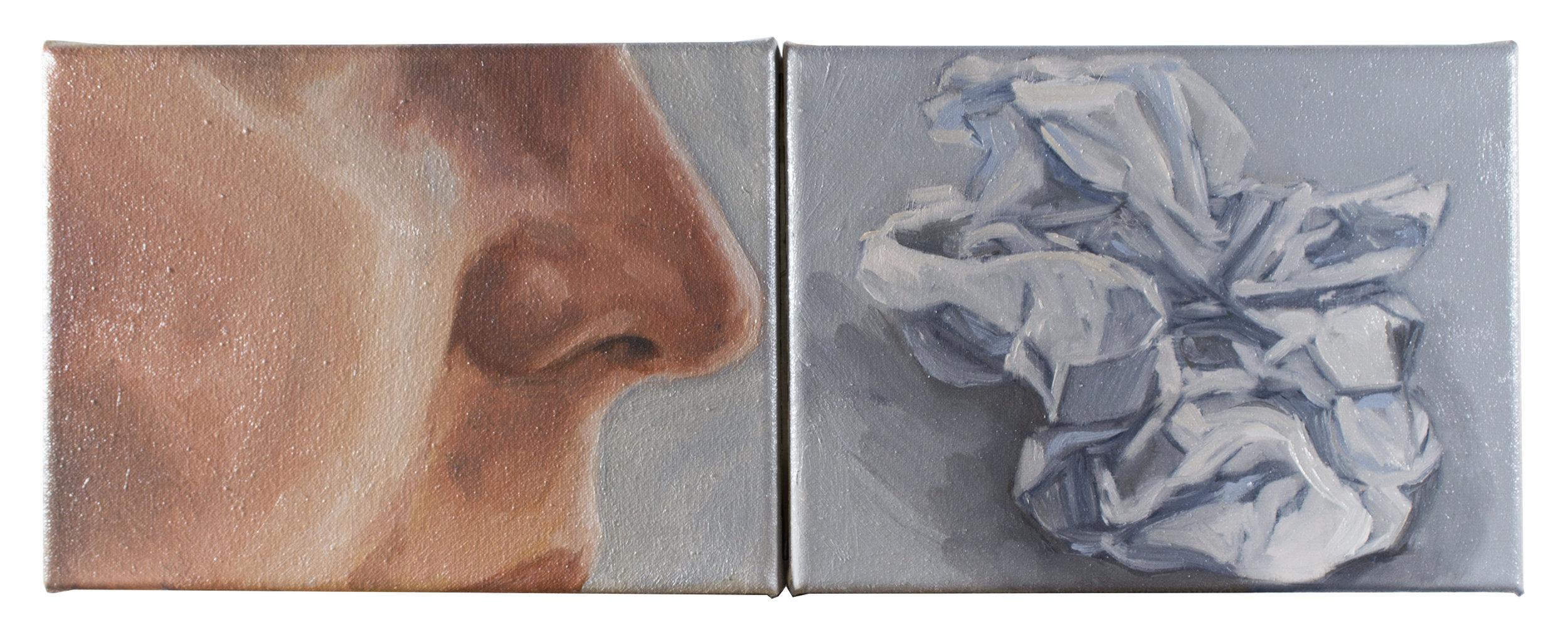 Nose/Tissue