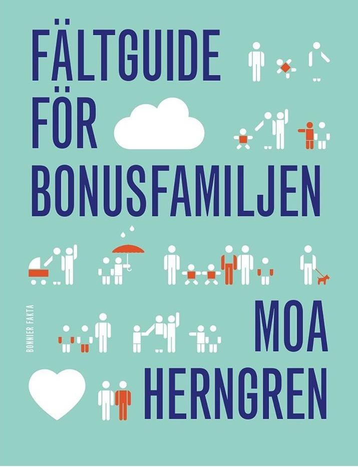 Min nya bok!