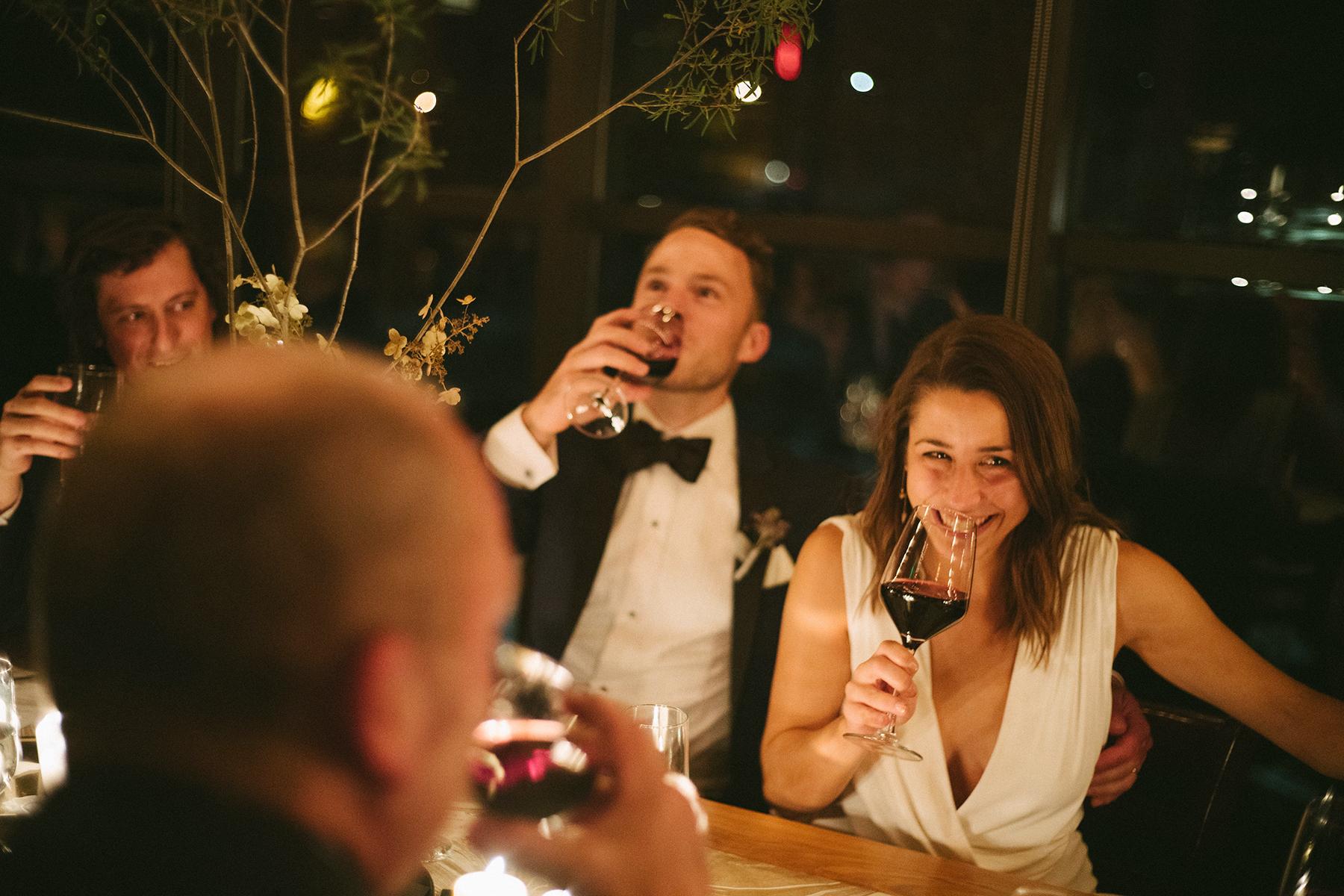 Cheers, Wedding of Kira & Scott, Burlington, VT