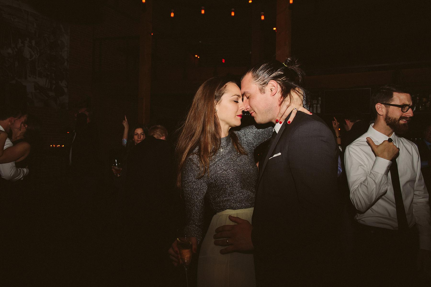 Dancing, Wedding of Kira & Scott, Burlington, VT