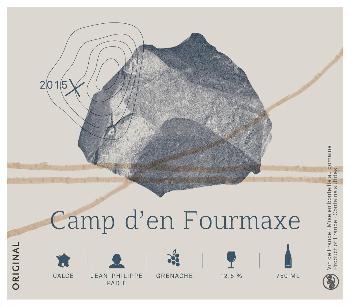 Camp d'en Fourmaxe