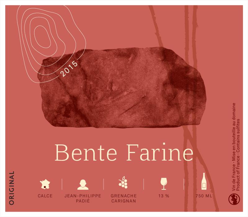 Bente Farine