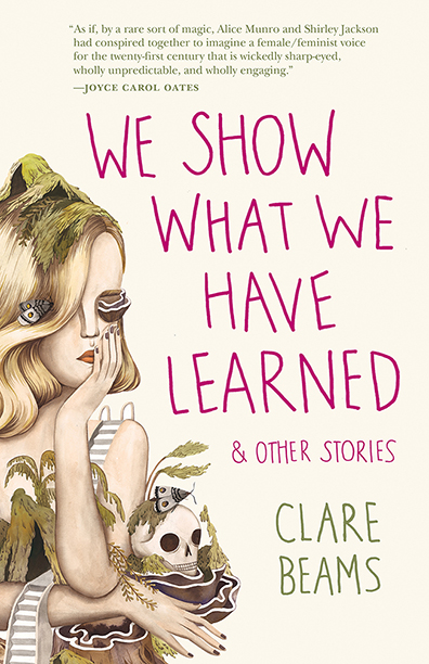 Cover lettering: Jane Molinary  Art Director: Emily Louise Smith  Publisher: Lookout Books  Art: Andrea Wan