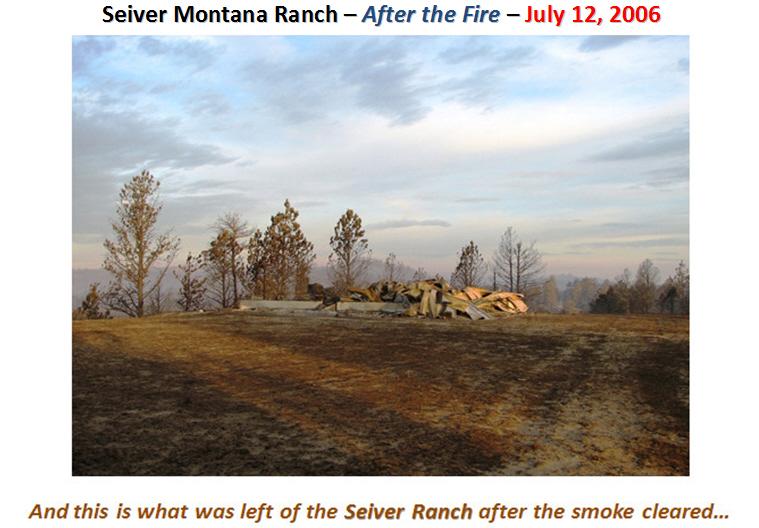 2006-07 - Montana Ranch after the Fire.jpg
