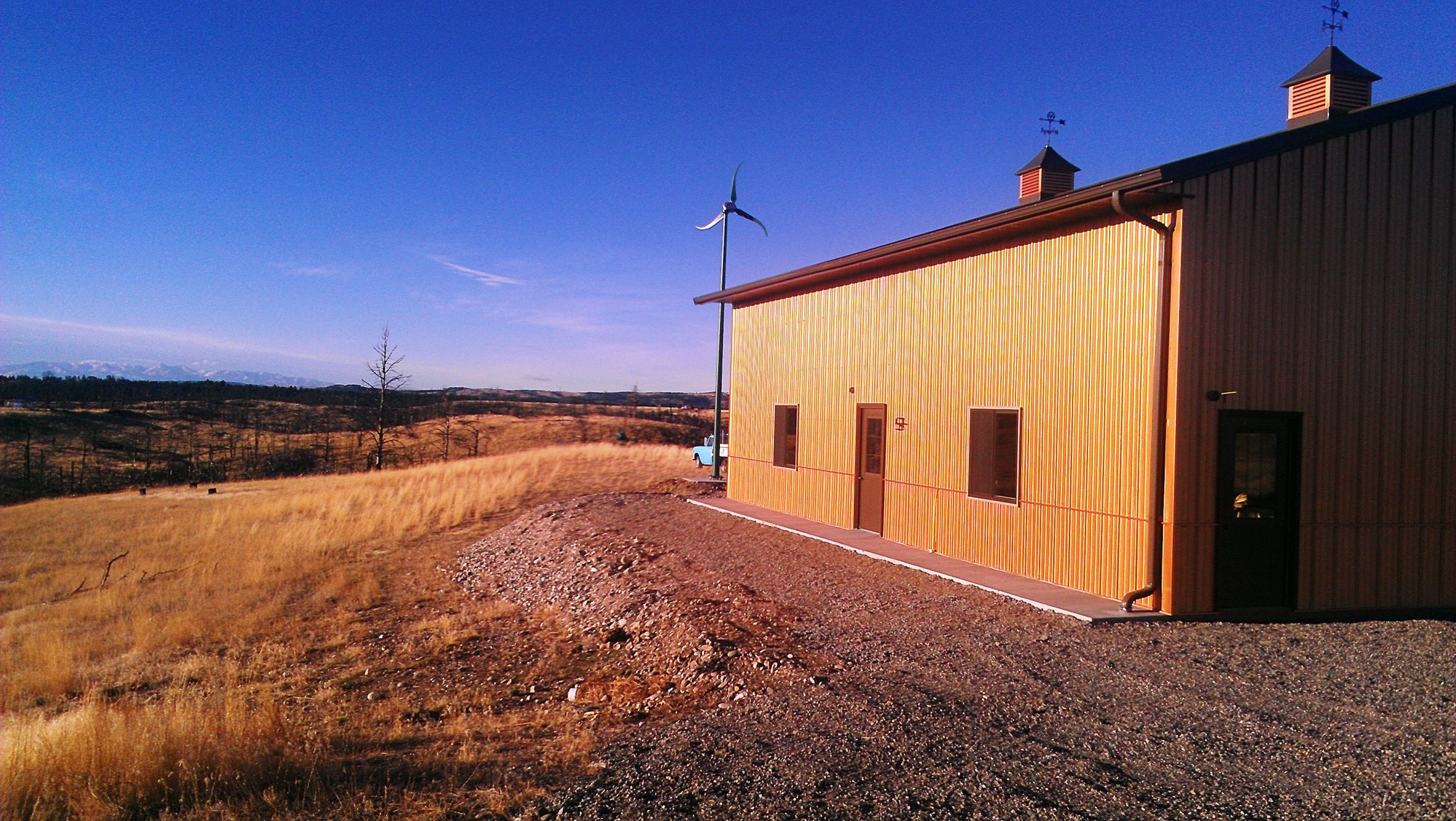 2011-11-26 - Seiver Ranch New Shop and Turbine.jpg