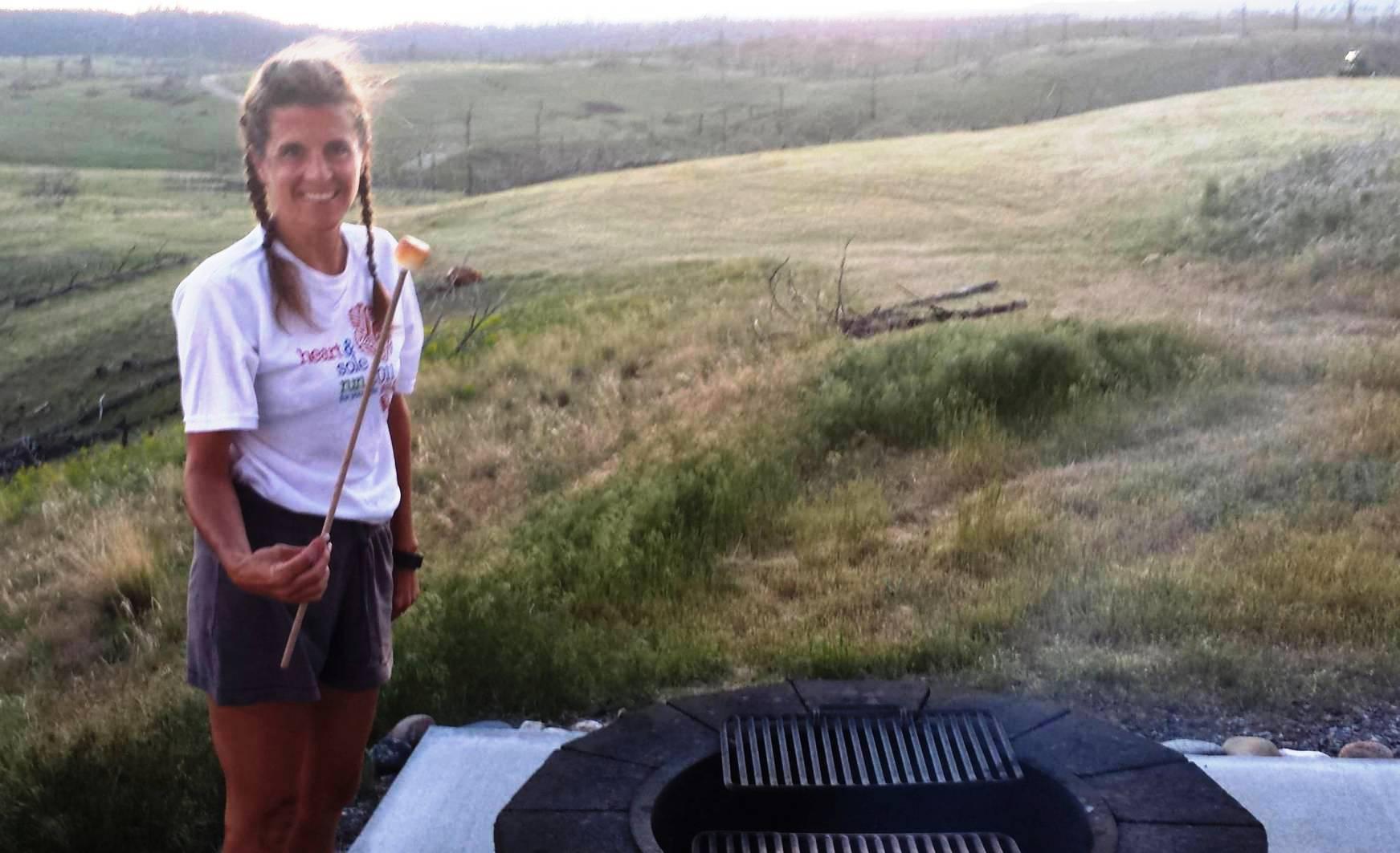 2015-06-08 - Helena Roasting Marshmallows at the Ranch - June 8 2015.jpg