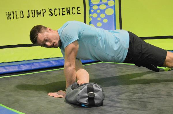 Wild Jump Science