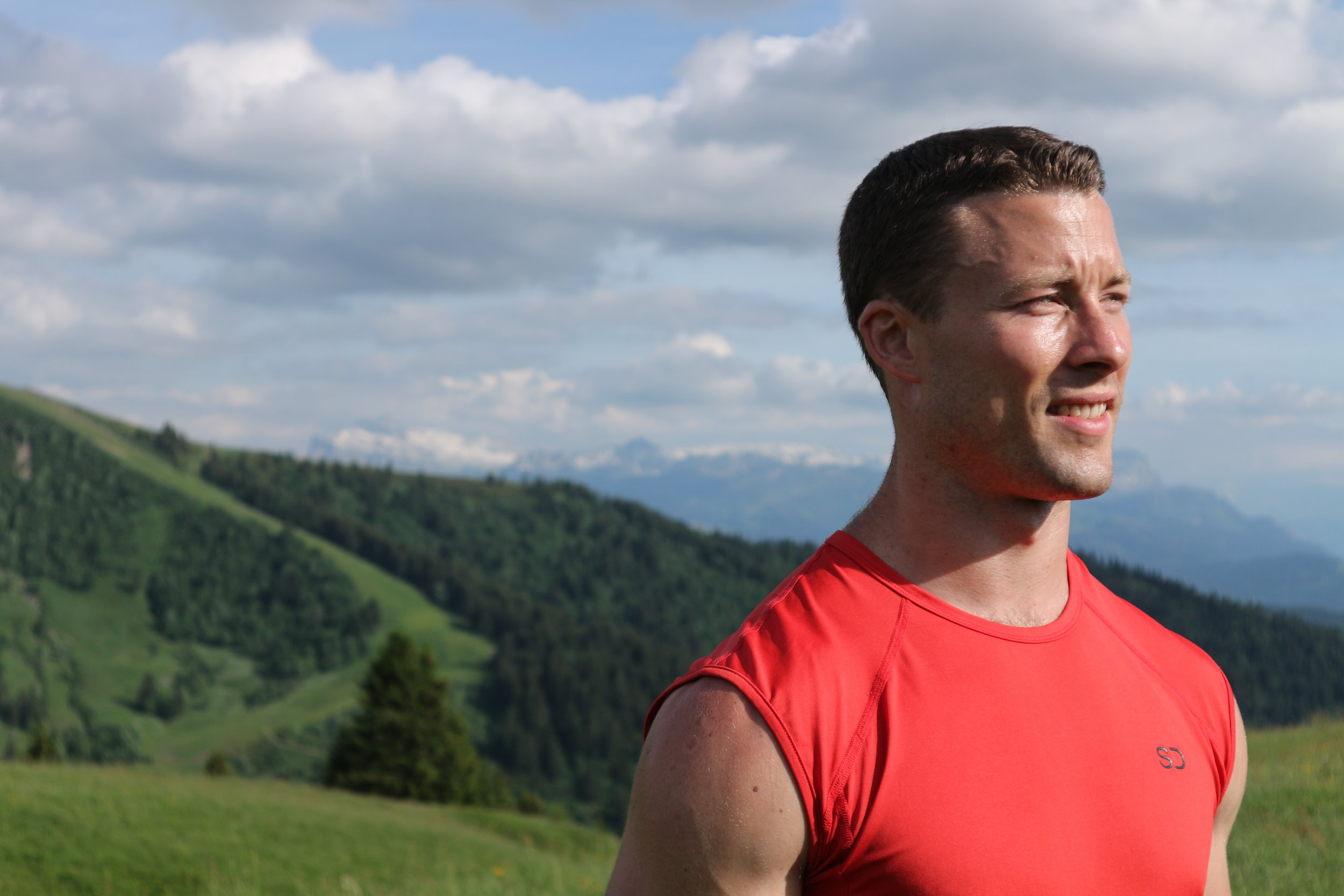Read more about founder of Wild Training, James Griffiths
