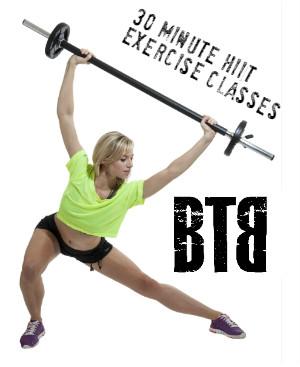 BTB Exercise