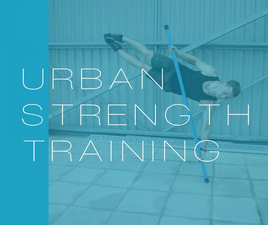 Urban Strength Training