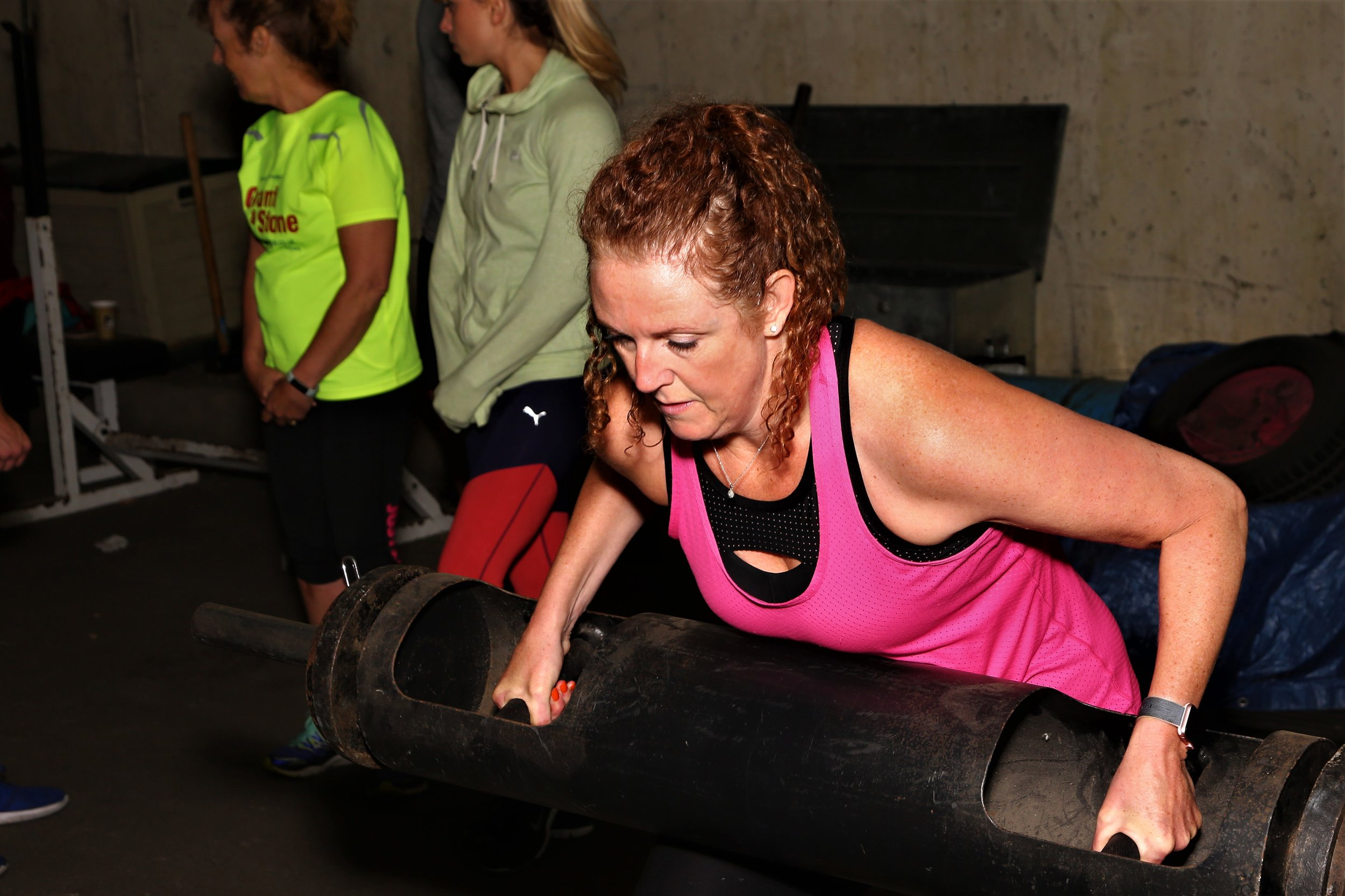 Muscle Tunnel — Wild Training Gym | High Wycombe | Local Gym
