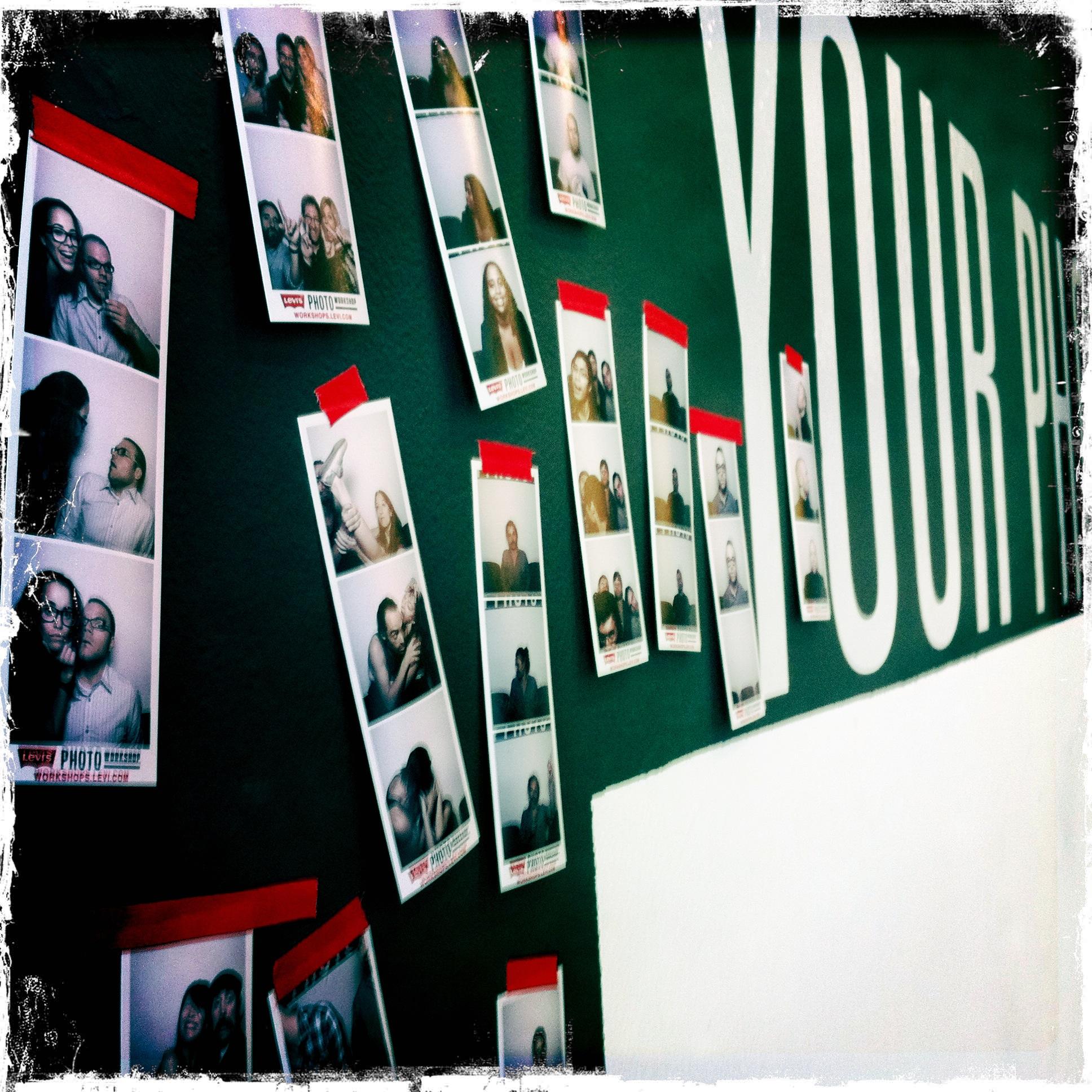 Levi's strip wall.JPG