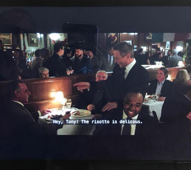 The Goodcop -Netflix