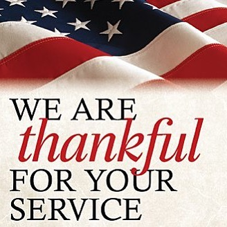 Happy Veterans Day, thank you to all who have served and continue to protect our freedoms. #thankyou #merica