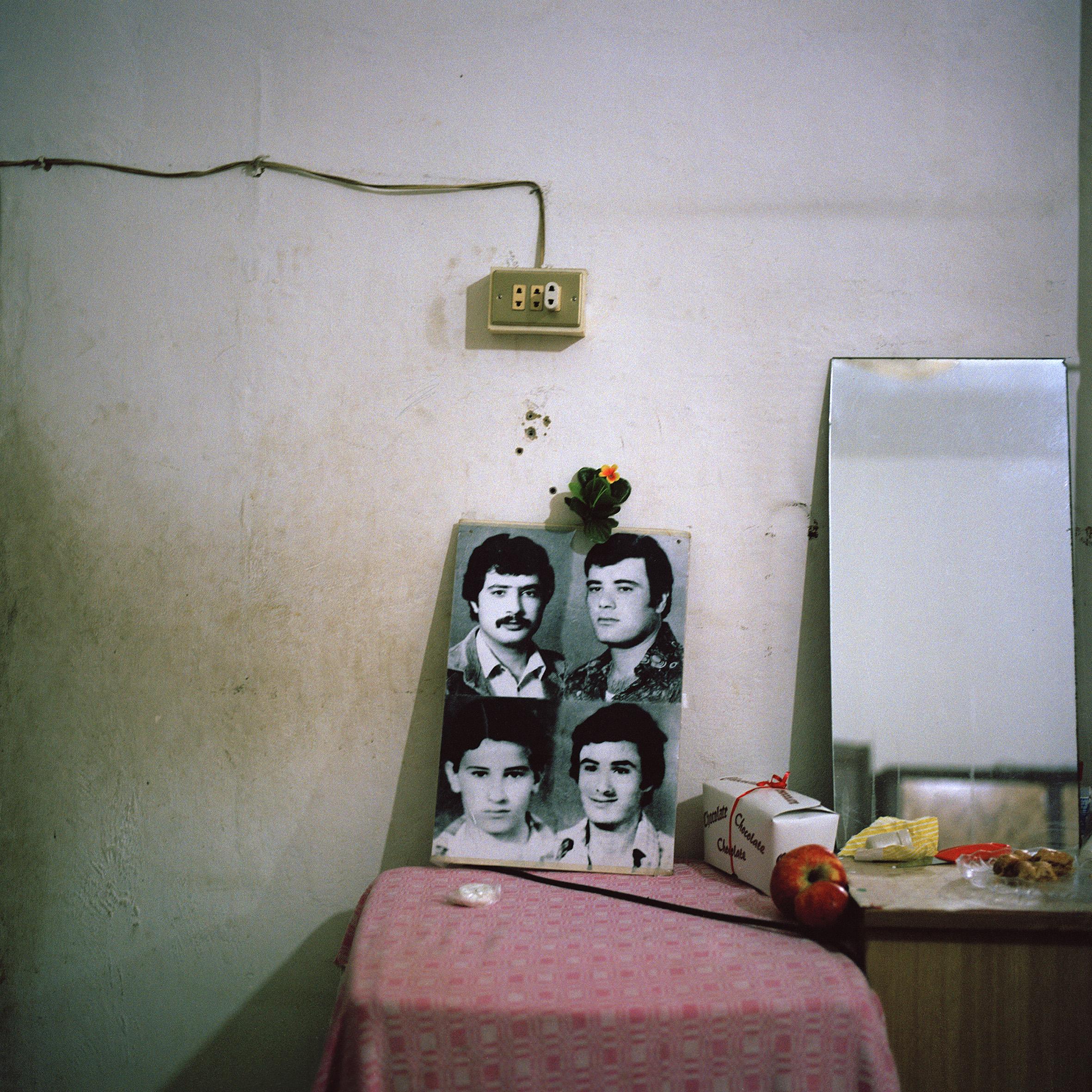 Image by Dalia Khamissy