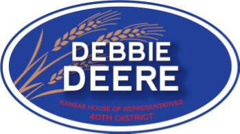 Debbie Deere for State Rep Logo