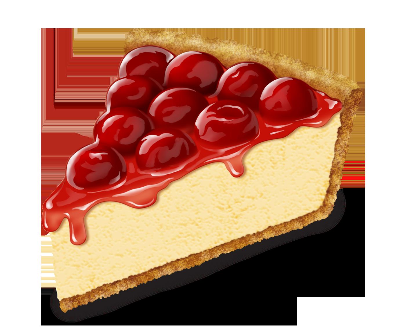 Yoplait Cherry Cheesecake