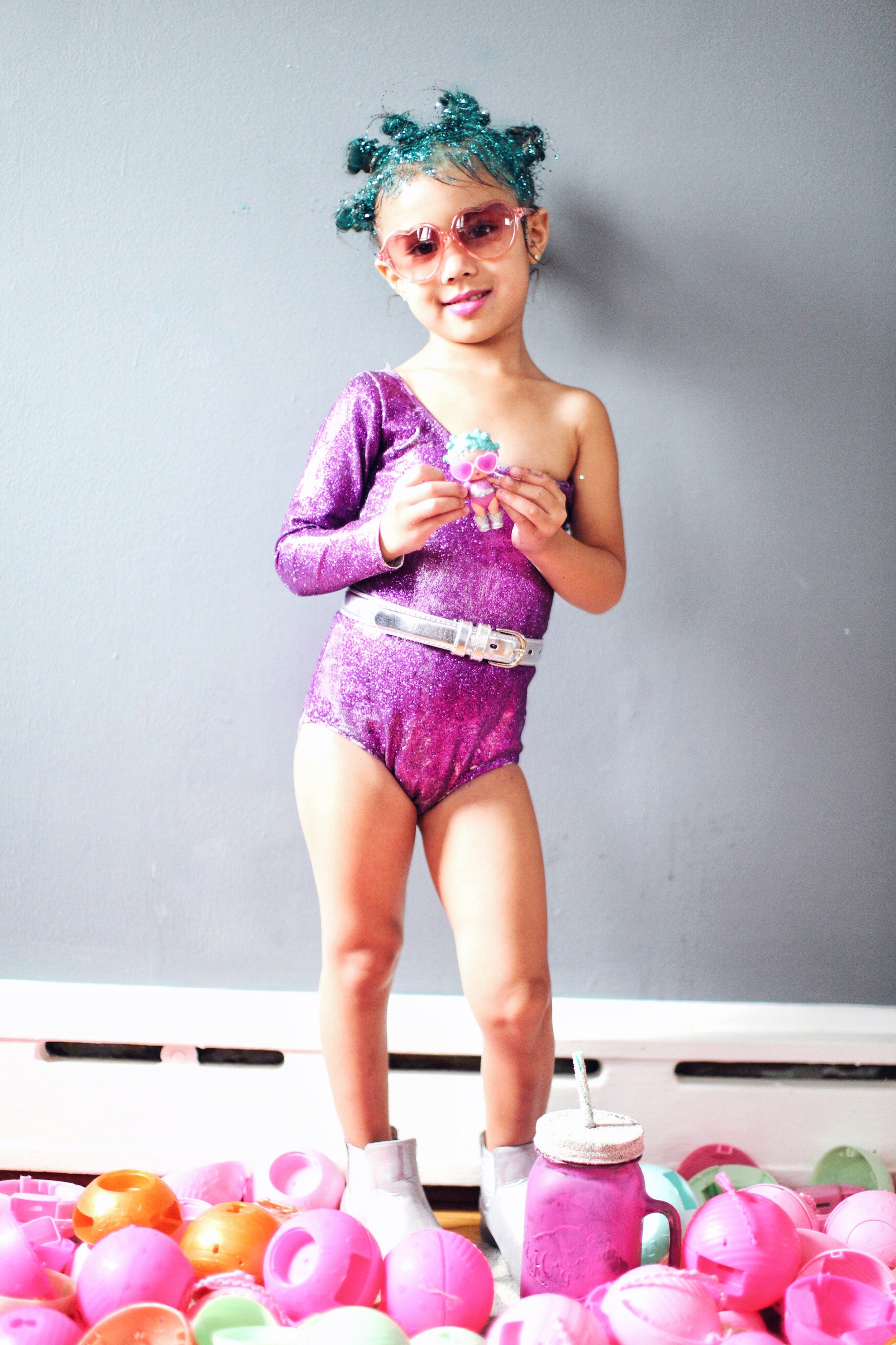 Lol Surprise Doll Halloween Diy Costume Liiraven