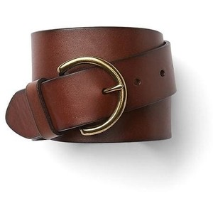 Gap Leather Belt.jpeg