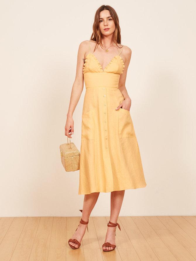 Reformation Brienne Dress.jpg