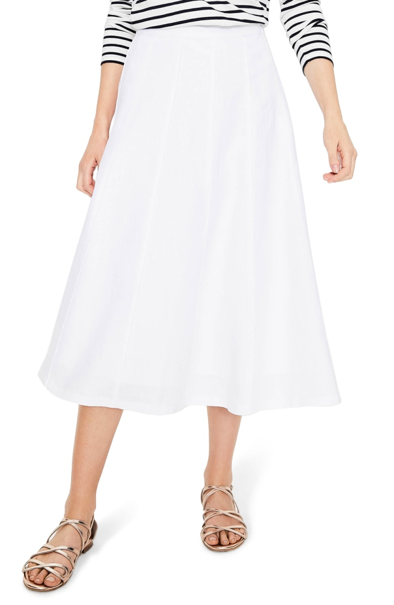 Boden Seamed Everyday Skirt.jpg