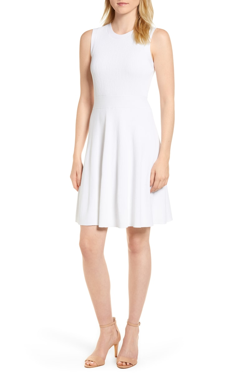 Michael Michael Kors Keyhole Back Dress.jpg